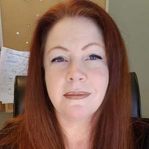 Shelley Luehder Hill